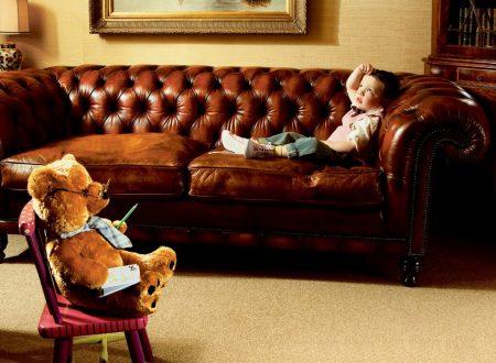 Protetto: Neuropsichiatria infantile