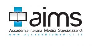 Logo AIMS con web