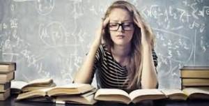 studenti in crisi