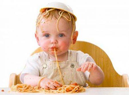 Corretta alimentazione ed educazione nutrizionale nella prima infanzia le FAQ del Ministero